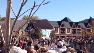 Manitou Springs Coffin Races