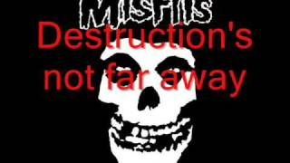 Watch Misfits Dont Open Til Doomsday video