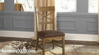 Danbury Heights Dining Room Collection By Signature Design From Ashley Furniture D601