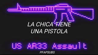 Baixar Girl got a gun - Tokio Hotel ; SubEspañol