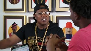 Master P Weighs-In On Lil Wayne & Birdman Beef, Financial Literacy
