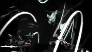 Jac Berrocal + David Fenech + Vincent Epplay - Live @ Montreuil December 2013