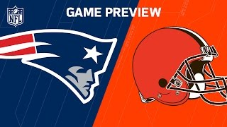 Patriots vs. Browns (Week 5 Preview) | Around the NFL Podcast | NFL