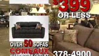 Boston interiors clearance center Comeaux furniture