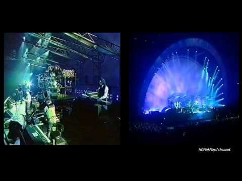 """Pink Floyd -  """"Coming Back to Life""""  HD 1080p"""