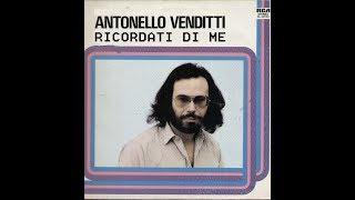 Ricordati di me, antonello venditti(1988), by prince of roses