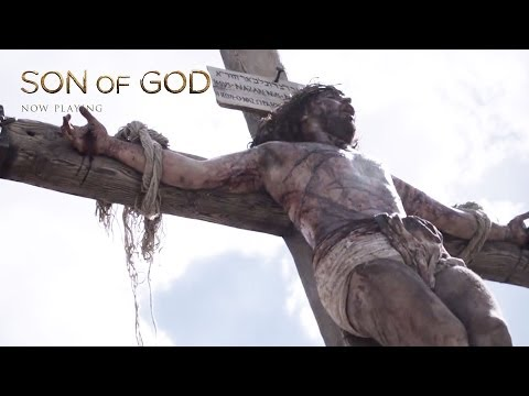 Son of God | Cross | 20th Century Fox
