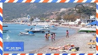 Kefalos Beach in Kos, Greece – Beaches and attractions on Kos – Kos Island (Κως)