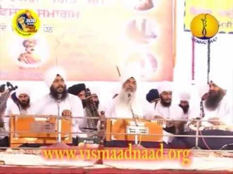 300 Sala (AGSS 2008 ) at Hazur Sahib Bhai Amrik Singh Ji Zakhmi