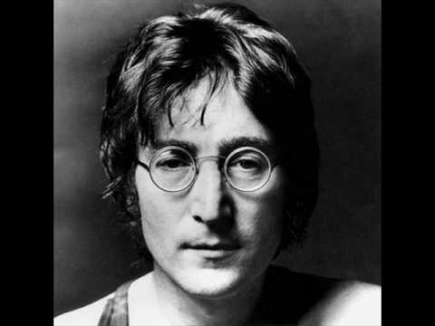 John Lennon God