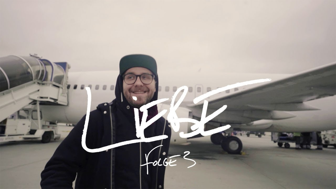 Mark Forster Liebe Folge 3 Youtube