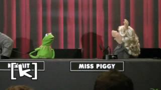 kolnoa extra - die muppets - tier - pk mit kermit & miss piggy
