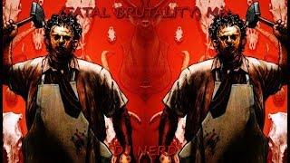 (FATAL BRUTALITY) Mix - DJ NERD | 😠HARDCORE, UPTEMPO, FRENCHCORE & TERROR🔥 [Exclusive Upload]