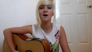 Paramore - We Are Broken (Lianne Kaye Acoustic Cover)