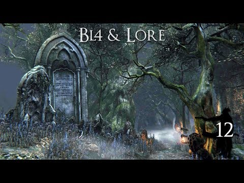 BL4 & Lore Episode 12 - Creepy & Crawly