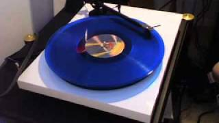 """Pro-ject Debut Iii Plays Electric Light Orchestra """"it's Over"""""""