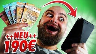 NEUES iPhone 7 für 190€!