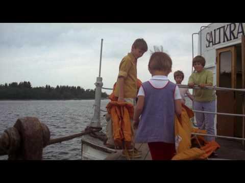 Skrållan, Ruskprick och Knorrhane (Svenskt tal) - Full online