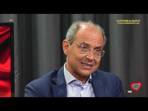 Elettori & Eletti 2020: Nicola Giorgino, candidato consiglio regionale - LEGA
