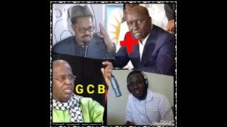 Urgent: Écoutez l'audio qui a poussé Sidi lamine Niass a affirmé que Idrissa Seck est un Franc-maçon thumbnail
