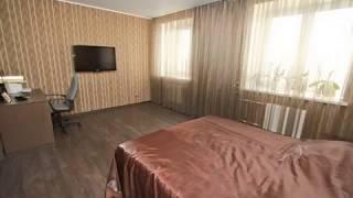 Продается четырехкомнатная квартира с евроремонтом в Уфе по ул  Комсомольская, 148 сл