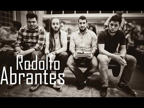 Rodolfo Abrantes - Louvor + Ministração