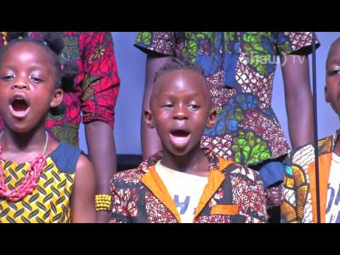 Watoto Children's Choir on Shaw TV