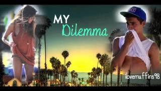 My Dilemma- A Jelena Love Story; Ch.22