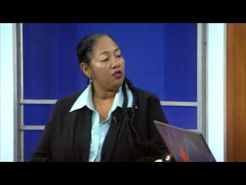 Minimum Wage Interview on TV6 Dec19