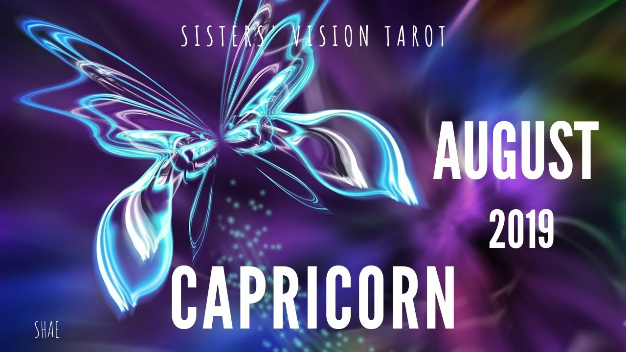 CAPRICORN ~ Trying HARD, wanting to RUN! Struggling to stay positive