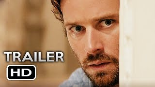 HOTEL MUMBAI Official Trailer (2019) Armie Hammer, Dev Patel Drama Movie HD
