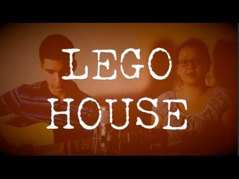 Ed Sheeran - Lego House (Pepe+Julia Cover) - YouTube