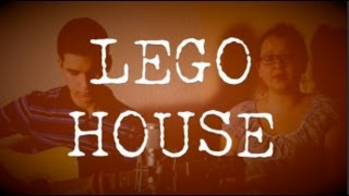 Ed Sheeran - Lego House (Pepe+Julia Cover)