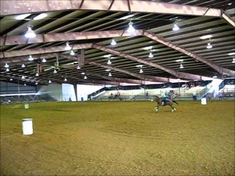 Super Sport Barrel Racing – Marshall 4-8-2012.wmv