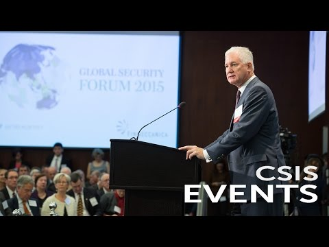 Global Security Forum 2015: Another Last Supper for the Defense Industry?