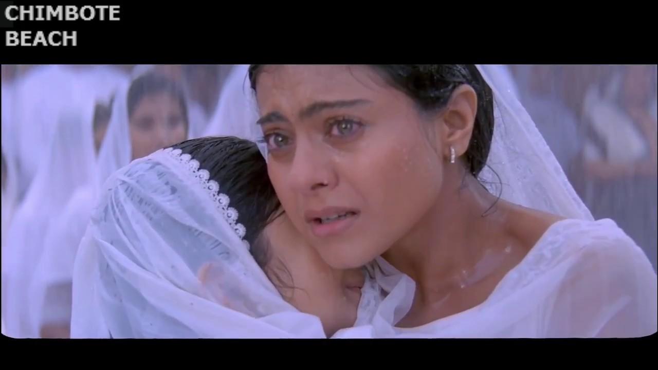Download RAHUL & ANJALI THEY MARRY - KABHI KHUSHI KABHIE GHAM - FULL HD 1080p