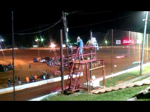Tazewell Speedway Clip
