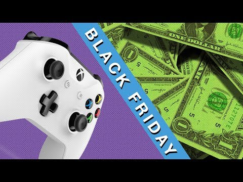 The Best Black Friday 2018 Tech Deals!