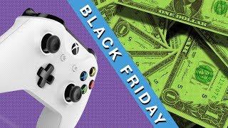 The Best Black Friday 2018 Tech Deals!