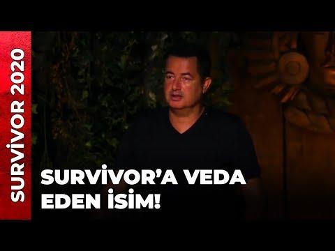 ADAYA VEDA EDEN İSİM! | Survivor Ünlüler Gönüllüler