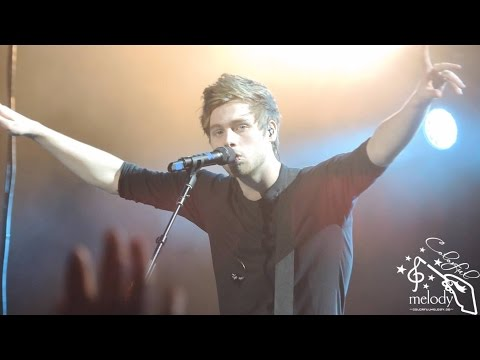 5 Seconds of Summer - Rejects LIVE 8/23/15 in Pittsburgh
