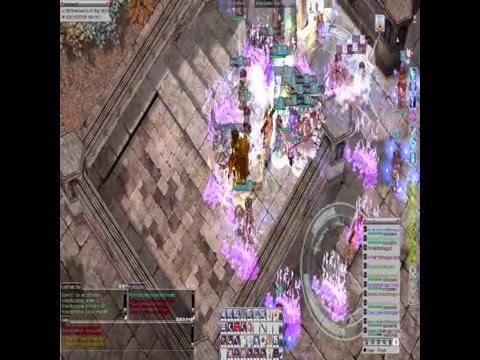 Clandestine Society Chaos WoE II 5/11/13 - Royal Guard