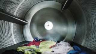 GoPro Hero3 Inside Washing Machine