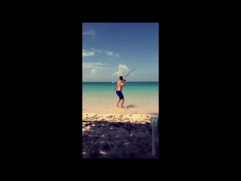Above & Beyond - Blue Sky Action (Jordon Ramz Video Cover)