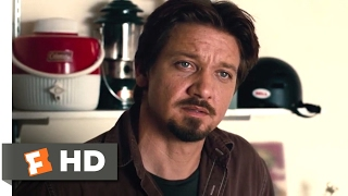 Kill the Messenger (2014) - What Happened in Cleveland Scene (7/10)   Movieclips