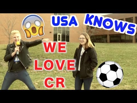 AMERICA KNOWS ABOUT SOCCER (PROOF!)