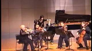 Schumann - Pianoquintet Es-Dur Op.44