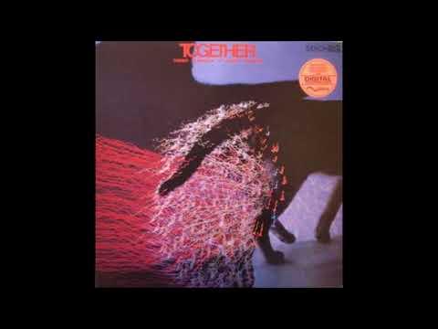 Kenny Barron  & Tommy Flanagan  - Together ( Full Album )