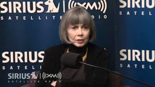Anne Rice Talks Vampires // SiriusXM // Book Radio