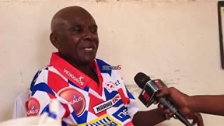 Kibadeni: Simba itaingia nusu fainili/ TP Mazembe anafungwa/ Niliibeba Simba hadi fainali CAF